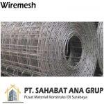 Besi Wiremesh