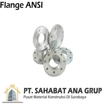Flange ANSI