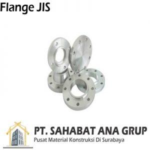 FLANGE JIS