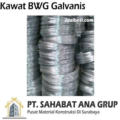Kawat BWG