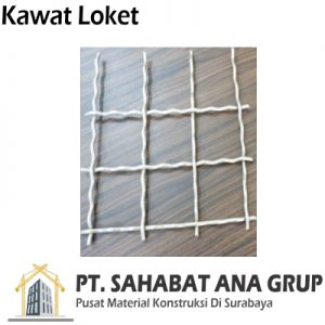 Kawat Loket