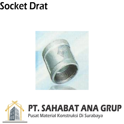 Socket Drat