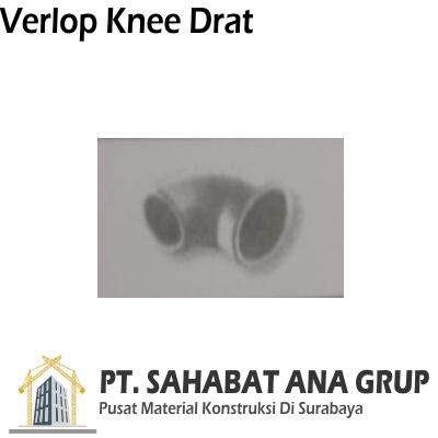 Verlop Knee Drat