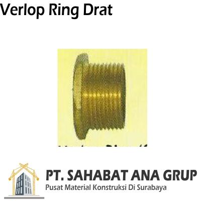 Verlop Ring Drat