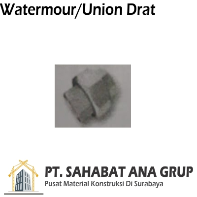 WATERMOUR / UNION DRAT